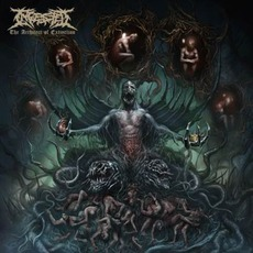 The Architect Of Extinction mp3 Album by Ingested