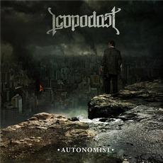 Autonomist EP mp3 Album by Iconoclast