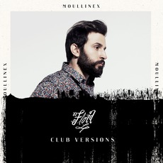 Flora Club Versions mp3 Album by Moullinex