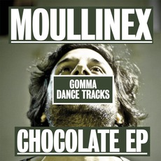 Chocolat EP mp3 Album by Moullinex