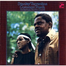 Common Touch (Remastered) mp3 Album by Stanley Turrentine & Shirley Scott