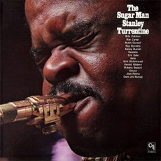 The Sugar Man mp3 Album by Stanley Turrentine