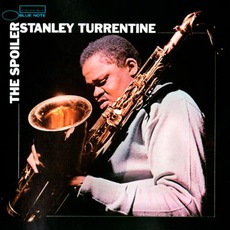 The Spoiler (Remastered) mp3 Album by Stanley Turrentine