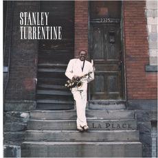 La Place mp3 Album by Stanley Turrentine