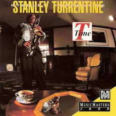T Time mp3 Album by Stanley Turrentine