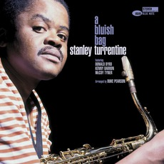 A Bluish Bag (Remastered) mp3 Album by Stanley Turrentine