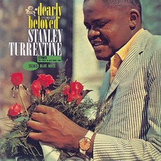 Dearly Beloved mp3 Album by Stanley Turrentine