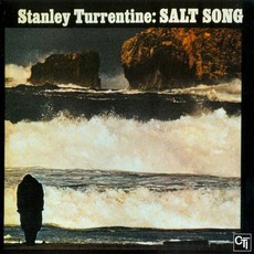Salt Song (Remastered) mp3 Album by Stanley Turrentine