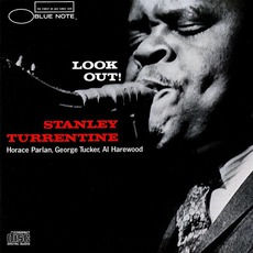 Look Out! (Remastered) mp3 Album by Stanley Turrentine