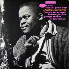 Comin' Your Way (Remastered) mp3 Album by Stanley Turrentine