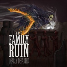 Dearly Departed mp3 Album by The Family Ruin