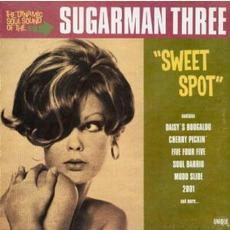 Sweet Spot mp3 Album by The Sugarman 3