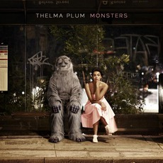 Monsters mp3 Album by Thelma Plum