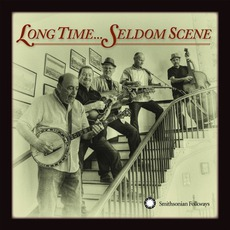 Long Time... Seldom Scene mp3 Album by The Seldom Scene