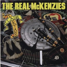 Clash Of The Tartans mp3 Album by The Real McKenzies