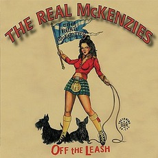 Off The Leash mp3 Album by The Real McKenzies
