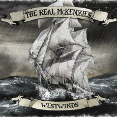 Westwinds mp3 Album by The Real McKenzies