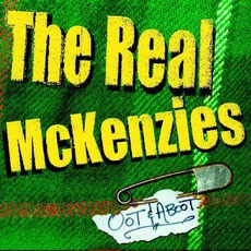 Oot & Aboot mp3 Album by The Real McKenzies