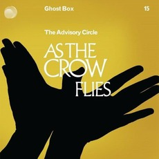 As The Crow Flies mp3 Album by The Advisory Circle