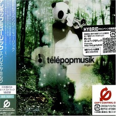 Angel Milk (Japanese Edition) mp3 Album by Télépopmusik