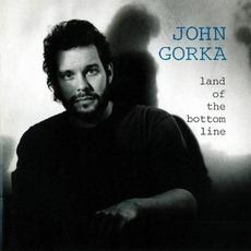 Land Of The Bottom Line mp3 Album by John Gorka