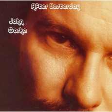 After Yesterday mp3 Album by John Gorka