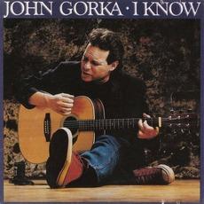 I Know mp3 Album by John Gorka