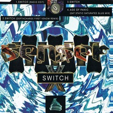 Switch mp3 Single by Senser