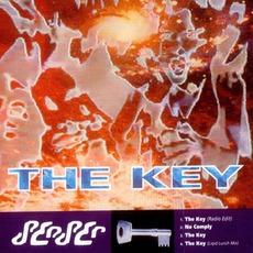 The Key mp3 Single by Senser
