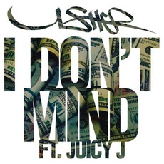 I Don't Mind mp3 Single by Usher