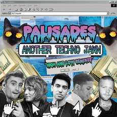 Another Techno Jawn mp3 Remix by Palisades