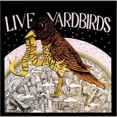 Live Yardbirds! Featuring Jimmy Page (Re-Issue) mp3 Live by The Yardbirds