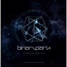 Singularity mp3 Album by Binary Park