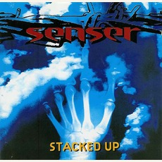 Stacked Up (Re-Issue) mp3 Album by Senser