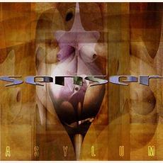 Asylum (Limited Edition) mp3 Album by Senser