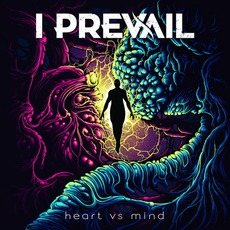 Heart Vs. Mind mp3 Album by I Prevail