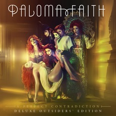 A Perfect Contradiction (Deluxe Outsiders' Edition) by Paloma Faith