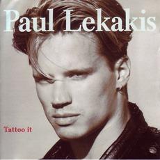 Tattoo It mp3 Album by Paul Lekakis
