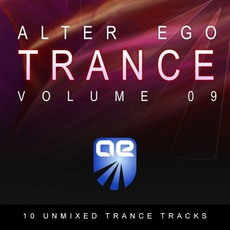 Alter Ego Trance, Volume 9 mp3 Compilation by Various Artists