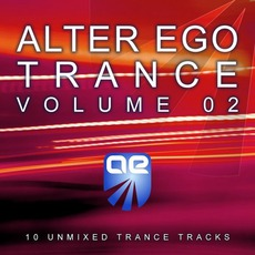 Alter Ego Trance, Volume 2 mp3 Compilation by Various Artists