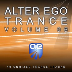 Alter Ego Trance, Volume 6 mp3 Compilation by Various Artists