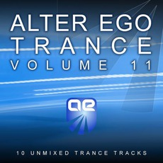 Alter Ego Trance, Volume 11 mp3 Compilation by Various Artists