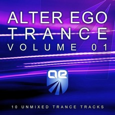 Alter Ego Trance, Volume 1 mp3 Compilation by Various Artists