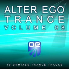 Alter Ego Trance, Volume 8 mp3 Compilation by Various Artists