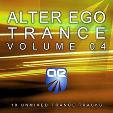 Alter Ego Trance, Volume 4 mp3 Compilation by Various Artists
