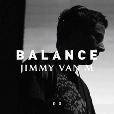 Balance 010: Jimmy Van M