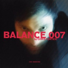 Balance 007: Chris Fortier mp3 Compilation by Various Artists