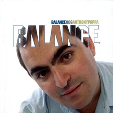 Balance 006: Anthony Pappa mp3 Compilation by Various Artists