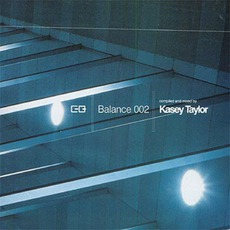 Balance 002: Kasey Taylor mp3 Compilation by Various Artists