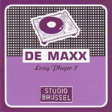 De Maxx Long Player 2 mp3 Compilation by Various Artists